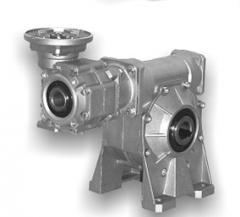 Мотор-редуктори за машиностроене