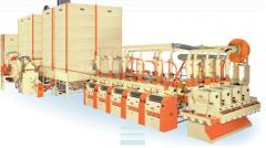 Хоризонтални мелници за  зърнени продукти Agrex
