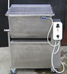 Meat-processing equipment