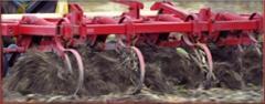 Техника, оборудване за прибиране на реколта
