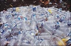 Вторични суровини всички видове пластмаси