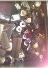 Контейнери за амбалаж, метали, отпадъци