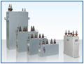 Силови кондензатори