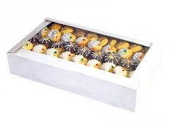 Flour confectionery products