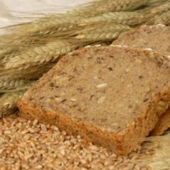Meal, barley