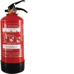 Пожарогасители Tecno Envases 2 кг