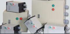 Actuators electromagnetic low-voltage