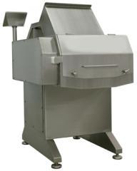 Роторна гилотина за замразено месо HAVANTEC FR 100