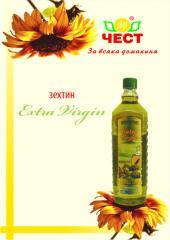 Зехтин Extra virgin Megalos