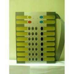 Клавиатура за кафеавтомат Груп 400/500, SAECO