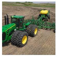 Резервни части към машини и оборудване за селско
