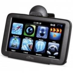MT5034 GPS Navigation