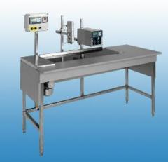 Machines for labeling