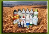 Продукти за растителна защита