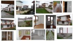 Комплекс от къщи в регион Поморие