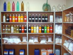 Confectionery ingredients