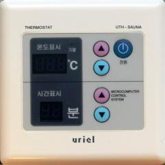 Thermostat UTH-JP SAUNA, 27A