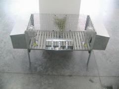 Клетки за птици и животни