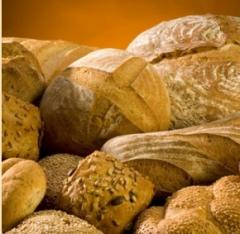 Bread, dietetic