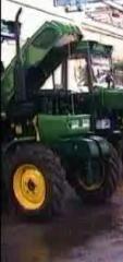 Трактори за селското стопанство