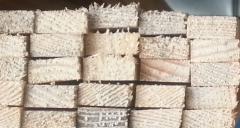 Добив и търговия с дървен материал