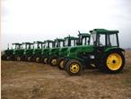 Градински трактори и мотоблокове