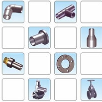 Combinated fittings