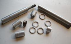 Резервни части за машиностроенето