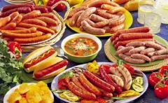 Sausage films