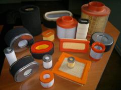Въздушни филтри за мотофрези и косачки