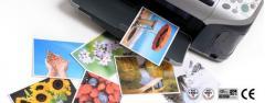 Printer dyes