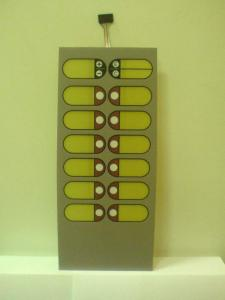 Ingredients of vending machines