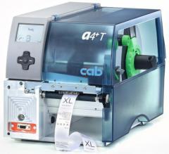 Принтер за текстилни етикети А4+ Т