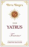 Вино Ятрус Траминер