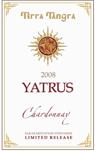 Вино Ятрус Шардоне