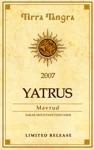 Вино Ятрус Мавруд