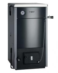 Конвенционален котел на твърдо гориво 24 KW, BOSCH Solid 2000 B