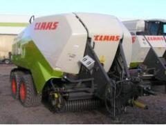 CLAAS Quadrant 3200 Roto Cut TA