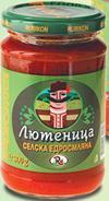 Canned goods, homogenized