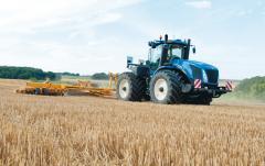 Трактори Серия Т9