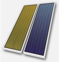 Слънчев панел SELECT, целогодишна употреба