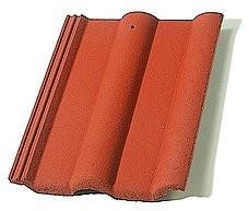 Керемида Bramac Класик Про, червен цвят