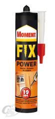 Монтажно лепило Moment Power Fix 400 гр.
