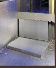 Биметална лента с високо съдържание на кобалт