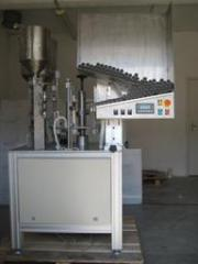 Processing equipment, for production of
