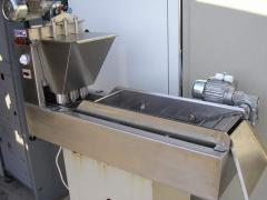 Equipment for producing Doughnuts