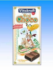 DOG CHOCO - шоколад за кучета