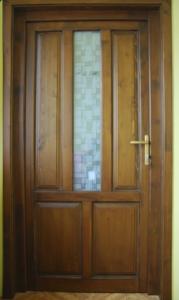 Входните врати