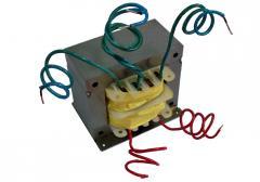 Трансформатори с изводни проводници