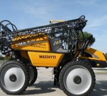 Mazzotti Серия IBIS P-MAX